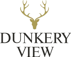 Dunkery View Logo