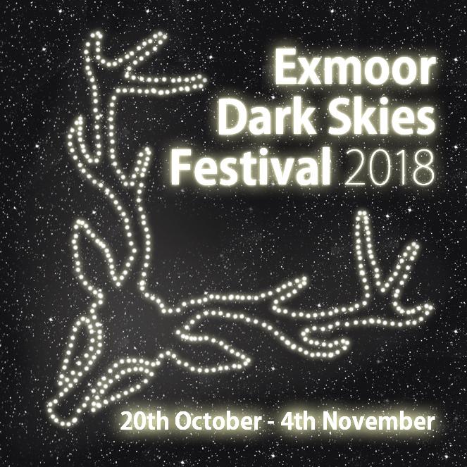 Dark Skies Festival 2018 logo
