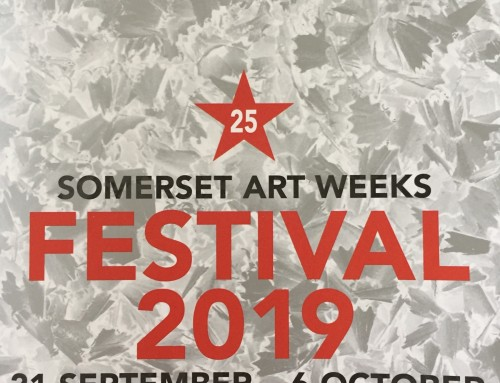 Somerset Arts Weeks